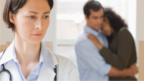 Jornada de Educación Médica Continua sobre comunicación de malas noticias y de incertidumbre en pacientes pediátricos