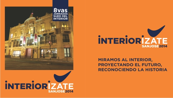 """Reconocimiento al Dr. Pablo Crossa y otros pioneros de la endoscopía digestiva en el interior, en el marco de """"Interiorizate 2014"""""""