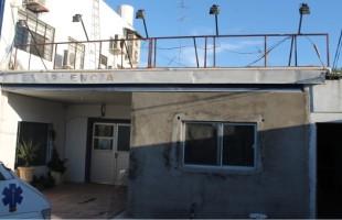 Avanzan las obras de ampliación de la urgencia de la policlínica Rincón del Pino