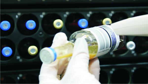 Llamado a aspirantes a lista de suplentes para laboratorio de la Asociación Médica