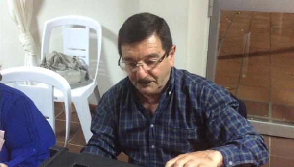 El Comité Ejecutivo de la Asociación Médica FEMI San José realizó un reconocimiento al Dr. Julio Riva