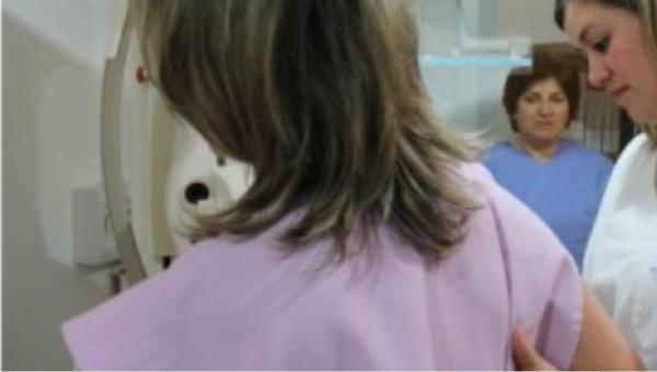 Primer mamógrafo de Ciudad del Plata ya funciona en la Asociación Médica