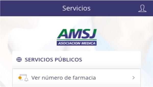 Asociación Médica creó una APP para facilitar la accesibilidad de los usuarios