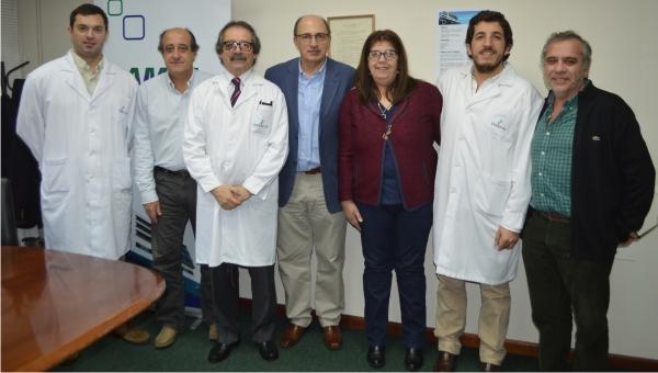 Acuerdo con CEDEFCO permitirá cirugías de columna en San José