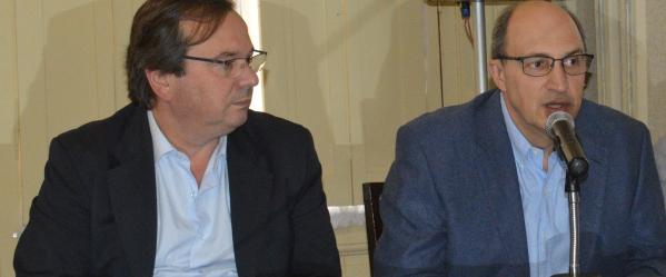 Asociación Médica renovó convenio de complementación para asegurar cobertura de salud a los veraneantes en Cufré y Kiyú